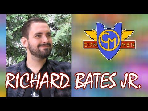 Con Men Interviews: Richard Bates Jr. - Director of Suburban Gothic