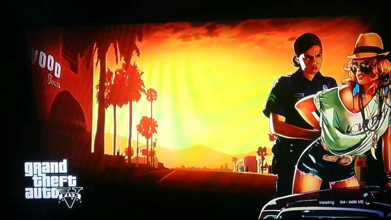 **PATCHED**How to Install Mod Menus GTA 5 Online PS3 No Jailbreak