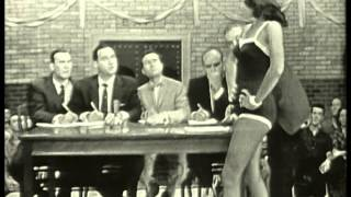SID CAESAR: The Commuters - The Beauty Pageant (CAESAR