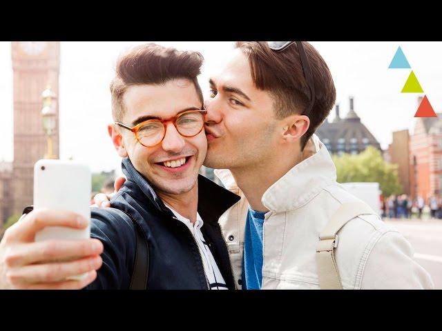 Gay bangkok
