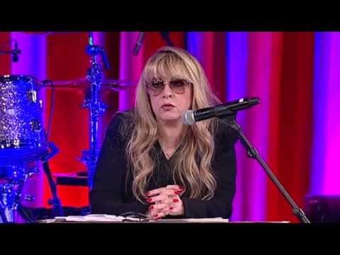 Stevie Nicks Accepts the Icon Award at the 2014 BMI Pop Awards