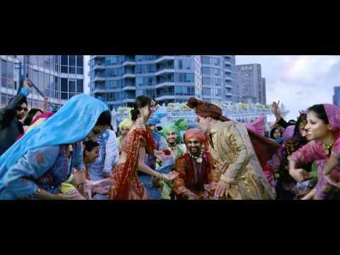 Thank You Punjabi song