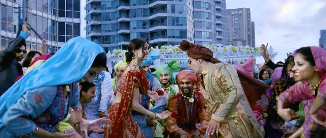 Download Thank You Punjabi song