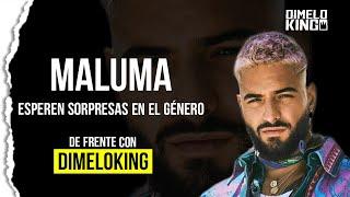 MALUMA Se viene la UNIN del gnero URBANO EN COLOMBIA Album 1111