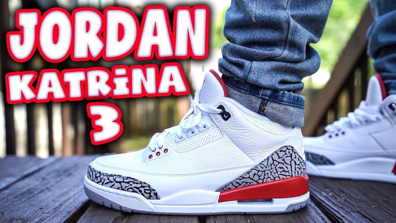 big sale a9215 b4af8 AIR JORDAN 3