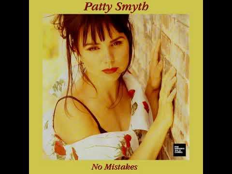 Patty Smyth - No Mistakes (LYRICS)