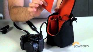 Lowepro - Adventura Ultra Zoom 100