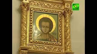 Храм Живоначальной Троицы в Свиблово