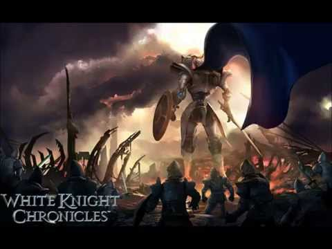 White Knight Chronicles OST -- Greede, the Capital of Freedom (Extended)