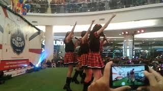 Fancam 12-07-2018 Jkt48 Tim T Saiko Kayo Luar Biasa JKT48 Circus Purwokerto.mp3