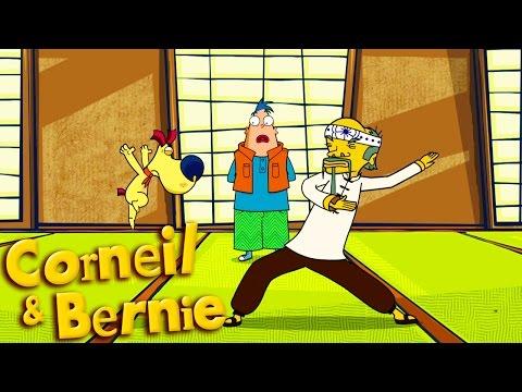 Corneil & Bernie - L'art de la guerre