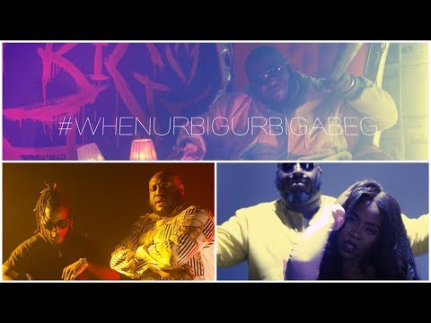 DJ Big N Feat. Tiwa Savage & BurnaBoy - Anything (Vídeo Official)