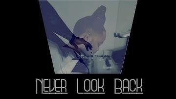 Never Look Back Challenge (Prod. BubbaGotBeatz) - Instrumental -