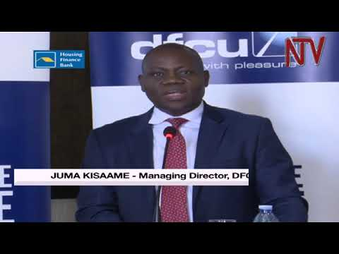 DFCU Bank posts five times profit growth after Crane Bank take over