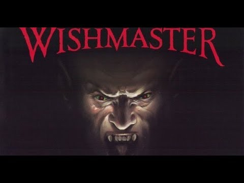 Wishmaster - Wicked Wishes- Making The Wishmaster.