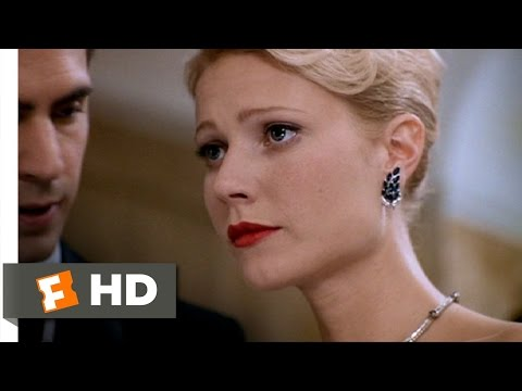 The Talented Mr. Ripley (5/12) Movie CLIP - Run in at the Opera (1999) HD