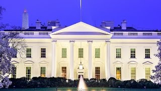 God Took Rich Vera to the White House. Find Out What He Saw!