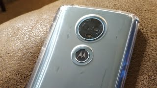 Moto E5 Plus | The phone that keeps going!