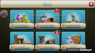 Clash of Clans part1 (part1)