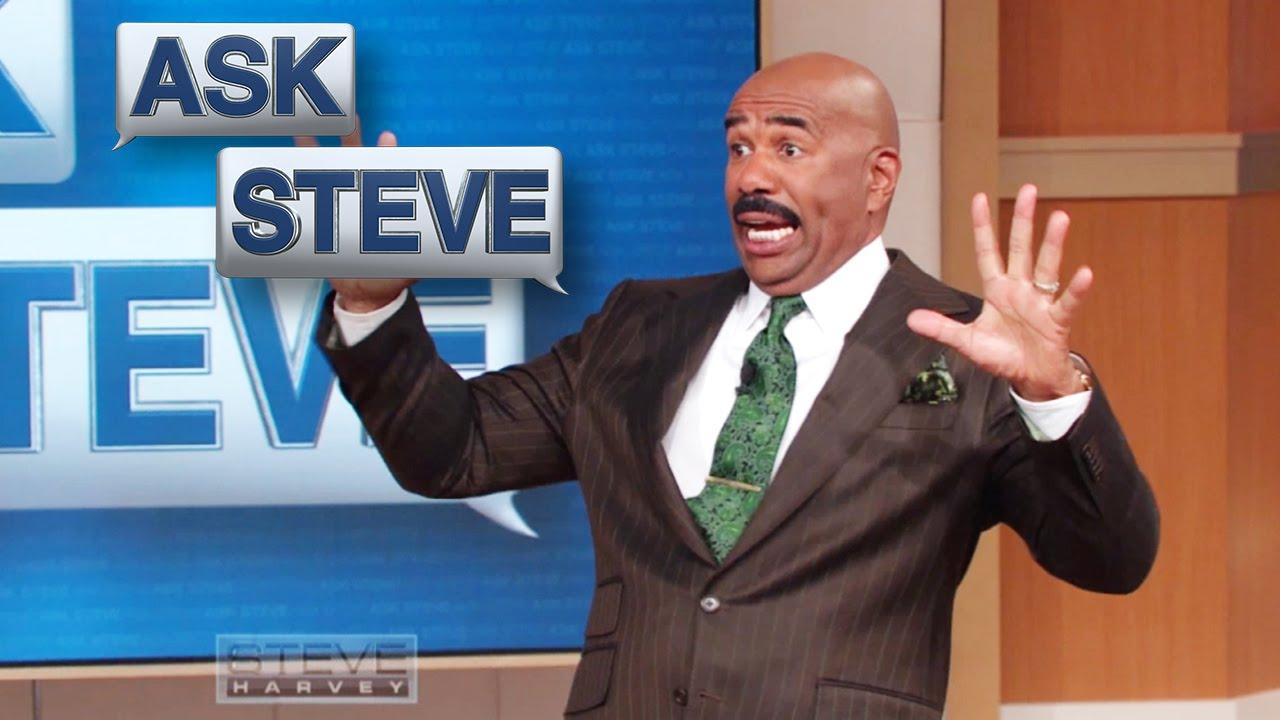 get naked smooth Steve