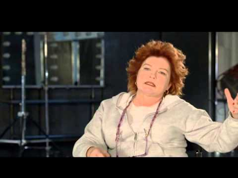 Kate Mulgrew  Red  Interview from Orange Is The New Black