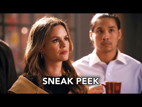 "Take Two 1x04 Sneak Peek ""Ex's and Oh's"" (HD)"