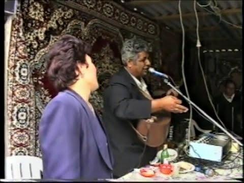 Asiq Xanlar Meherremov Telli Borchali.
