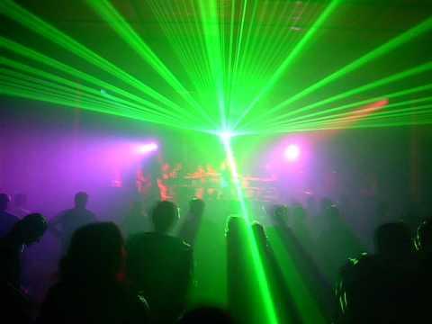 DJ Babylon - Cyber Trance