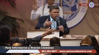 Pastor Rodolfo Mendoza  |   Probados Para ser Aprobados   |  Domingo PM Mayo 17, 2020