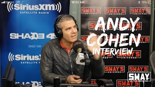 Andy Cohen Talks 'Love Connection' Season 2 on Fox | Sway's Universe