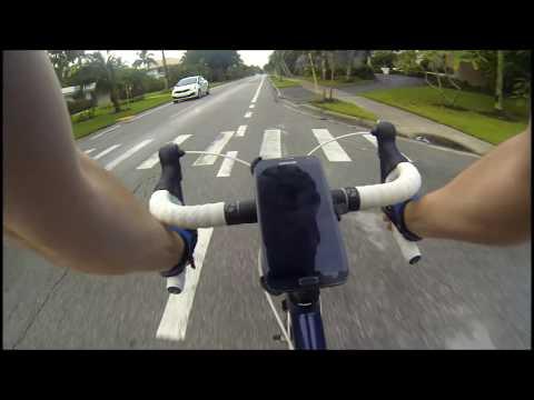 19 Mile Ride On The 2013 Trek 1.5 -  Naples, Fl.