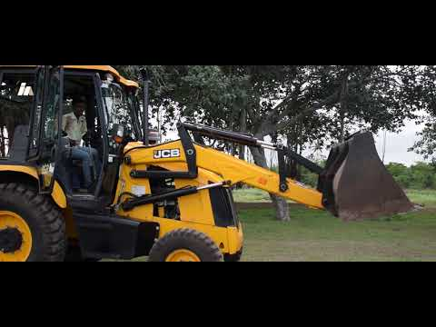 New JCB 3DX ecoExcellence 2019 Full detail Review | New Technology