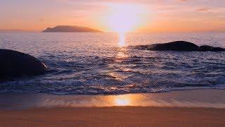من هاتفي - شاطئ البحر , استرخاء , هدوء , تأمل ,شعور بالراحة ساعة الغروب ..  seaside 4k