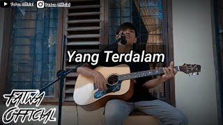 Download Peterpan- Yang Terdalam (Vidio Lirik) Live By Cover Fatwa Official