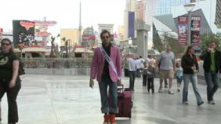Miss USA 2009 - Awesome: The Web Series