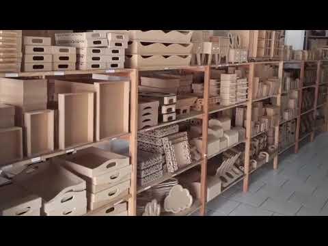 Canaã Artes - Loja Cornélio Procópio -PR