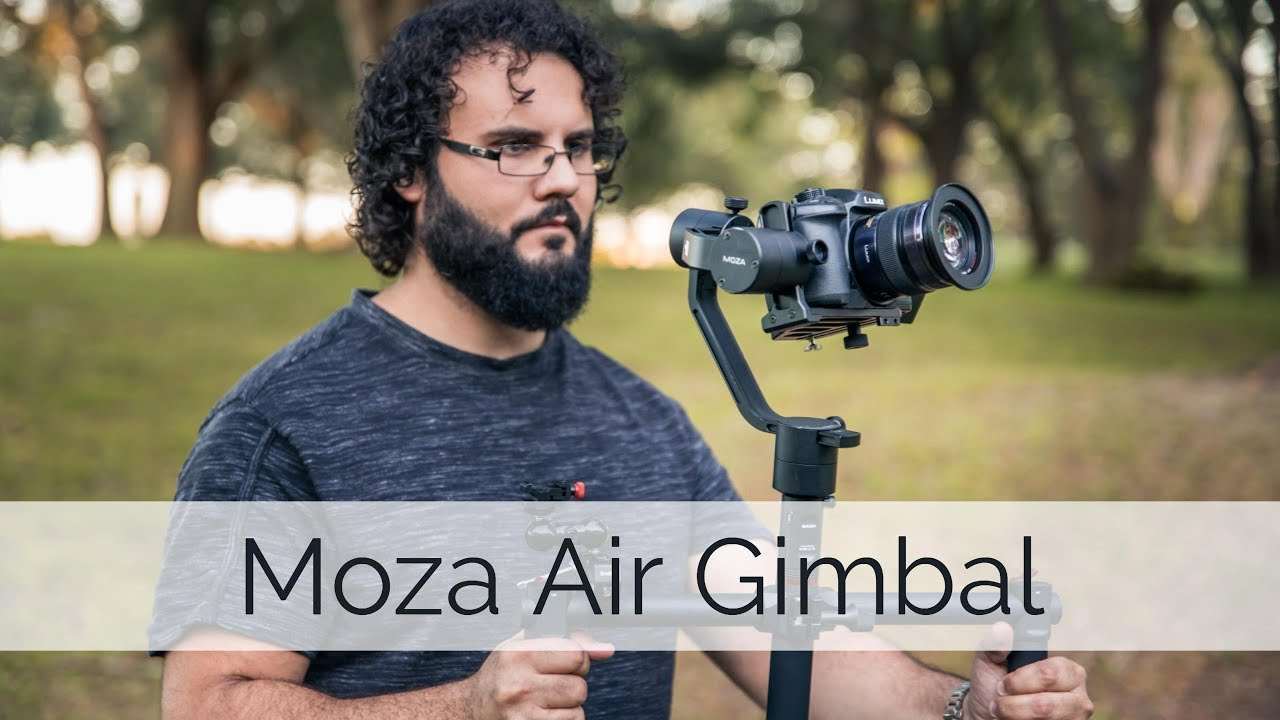 Moza Air Review Time To Buy A Gimbal Youtube