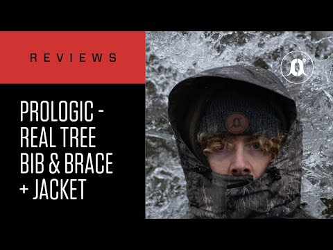 carpologytv-|-prologic-highgrade-realtree-thermo-suit-review-|-realtree's-brand-new-camo-pattern!