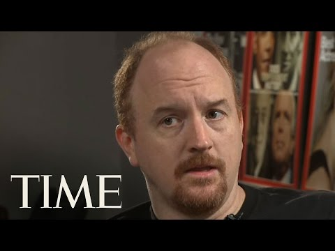 Louis C.K. Talks 'Everything's Amazing And Nobody Is Happy' Clip, His Comedy Tour & More | TIME