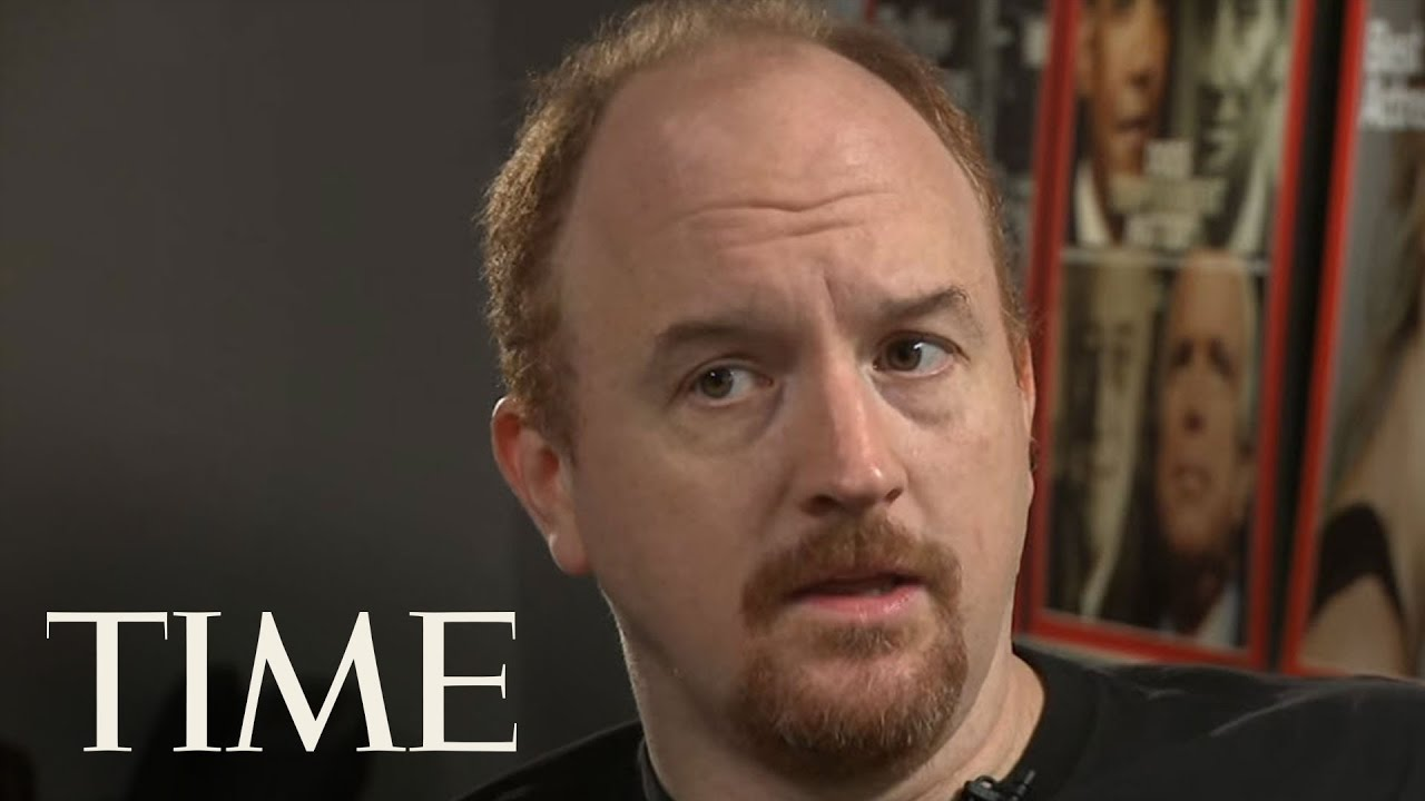 louis ck on dating youtube