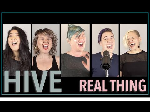 HIVE - Real Thing