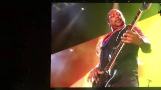 THE ROLLING STONES - Miss You - LIMA 2016-03-06