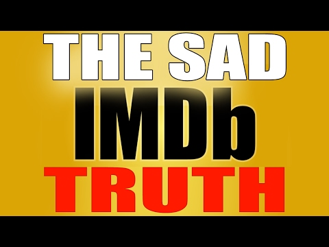 The Sad Truth Behind IMDB Closing Message Boards
