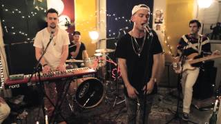 SonReal - Shits Epic ft. The Boom Booms (LIVE SESSION)