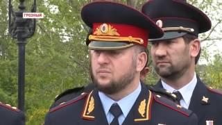 Чеченская Республика отмечает День мира