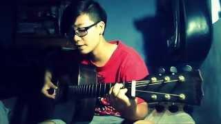Ký ức nước mắt - Guitar cover