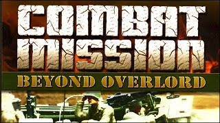 How To Download Combat Mission: Beyond Overlord Full Version PC Game For Free
