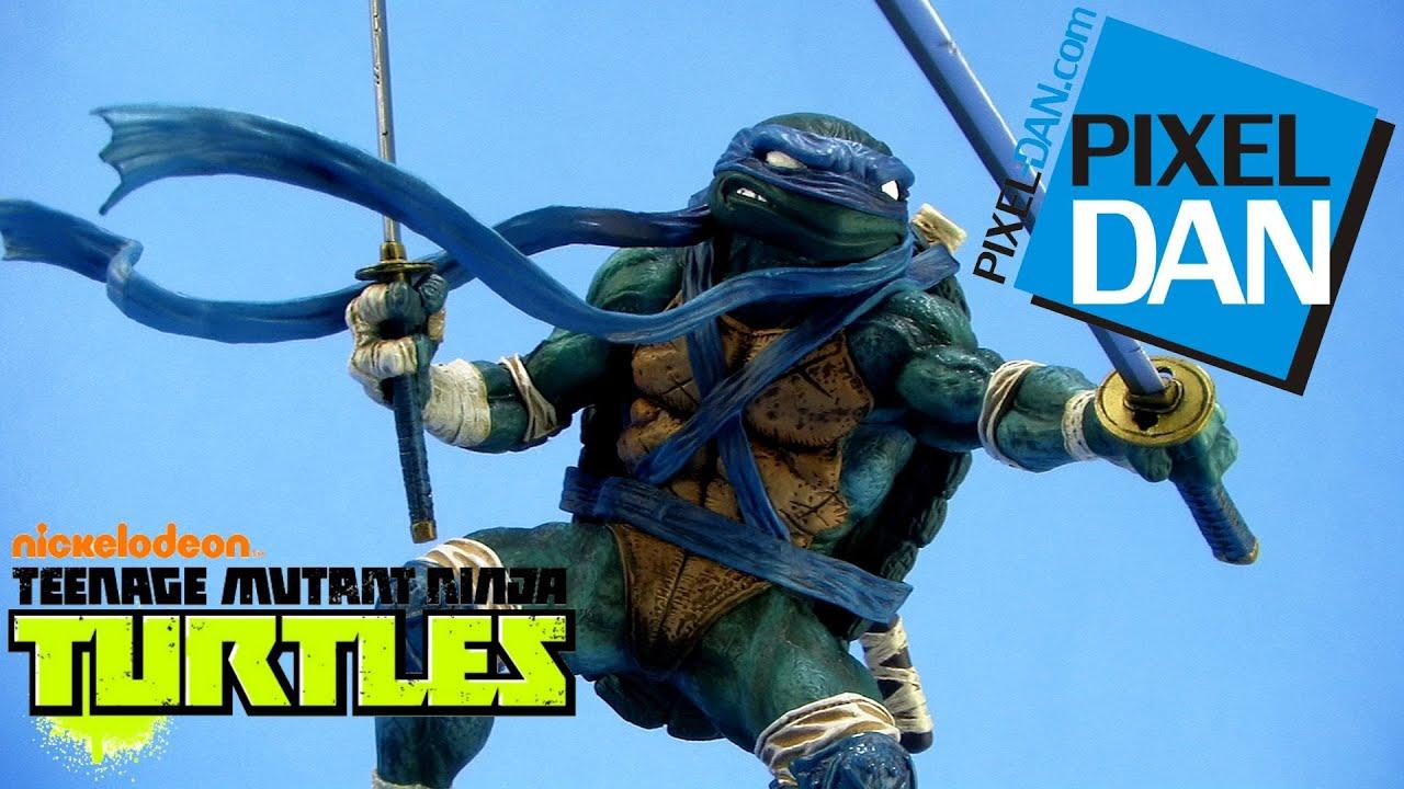 Good Smile Company Leonardo Teenage Mutant Ninja Turtles Pvc