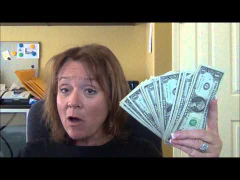 Instant Survival Tip: Cash On Hand
