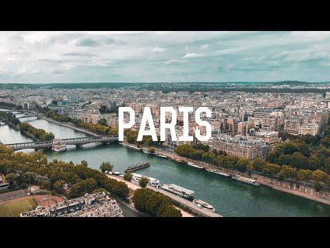 PARIS | Cinematic Travel Montage |